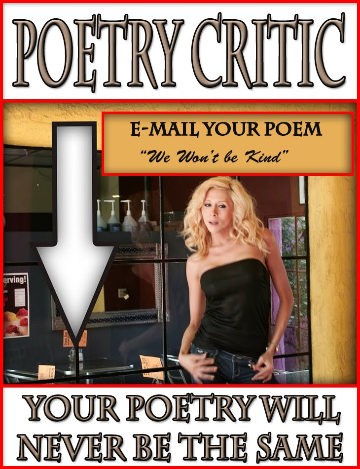 Poetry Critic