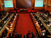 Sidang Isbat Penetapan Awal Puasa Ramadhan 2014 1435H Pemerintah dan NU