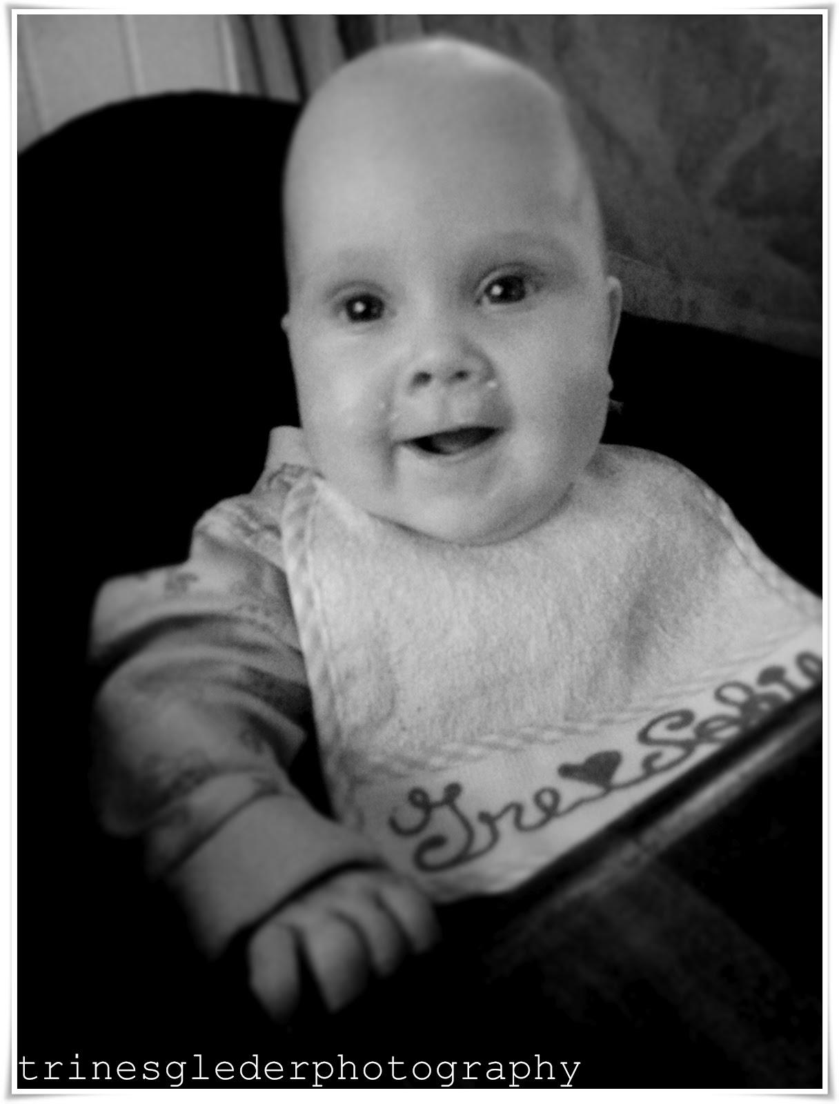 Trines gleder: baby vs interi?r