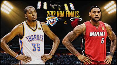 NBA Finals GAME 4 Full Video Replay: Miami Heat vs OKC Thunder | PH Sports LiveStream