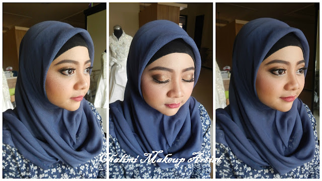 Make Up Wisuda