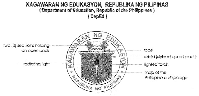 (DepEd) Official Seal Released - DepEd Order No. 63, s. of 2011