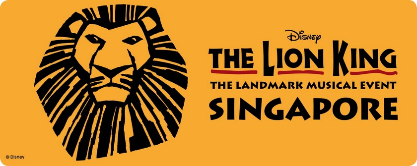 Musical Singapore Lion King Lion King Musical Play