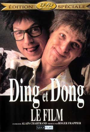 Ding et Dong le film movie