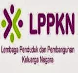 Jawatan Kerja Kosong Lembaga Penduduk & Pembangunan Keluarga Negara (LPPKN) logo
