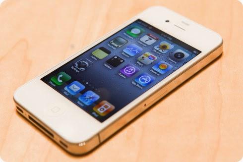 Apple descontinúa producción del iPhone 4 de manera definitiva