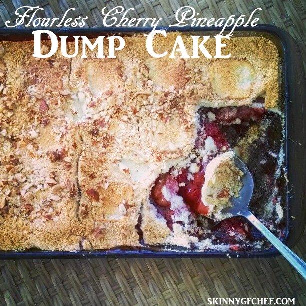 Cherry Dump Cake All Recipes
