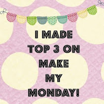 Top Three At Make My Monday