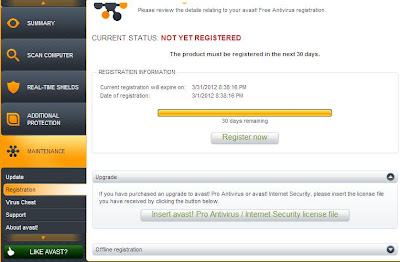 Avast 7.0.1407 | With Activation key