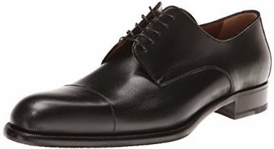 A.Testoni Men's M45768VEM Flat Shoes