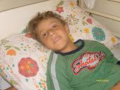 Gabriel - no início da doença!! HPP