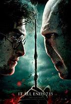 Phim Harry Potter Và Bảo Bối Tử Thần : Phần 2