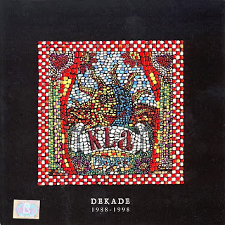 KLa Project - Tentang Kita (from KLa Project: Dekade 1988-1998, Vol. 1)
