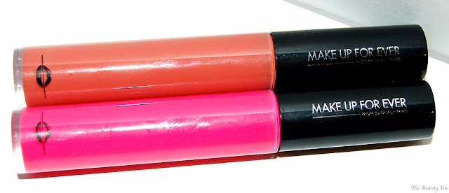 Make Up For Ever Artist Plexi-Gloss