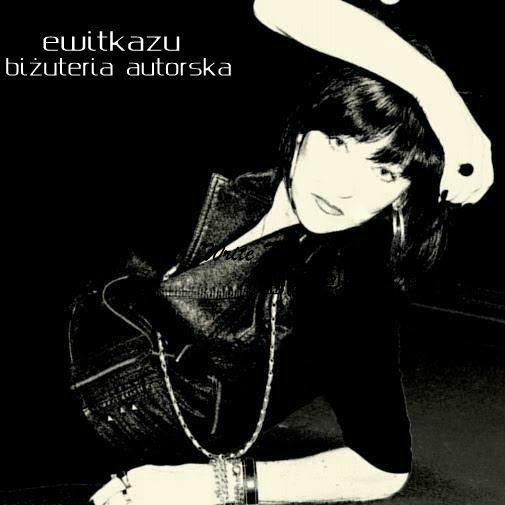 ewitkazu-biżuteria autorska