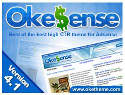 Free download themes wordpress adsense