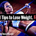 101 Tips to Lose Weight Fast