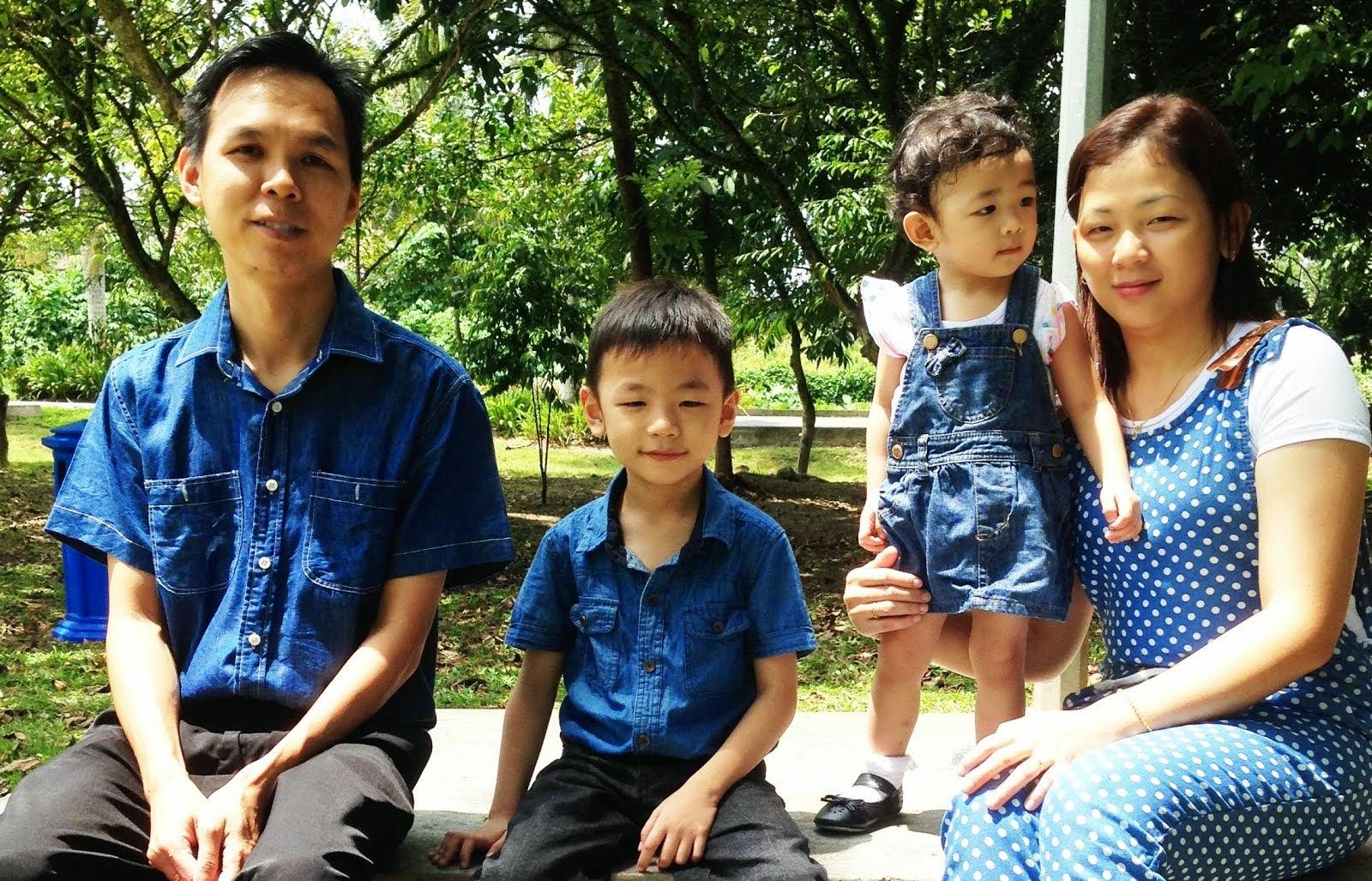 My Little Family
