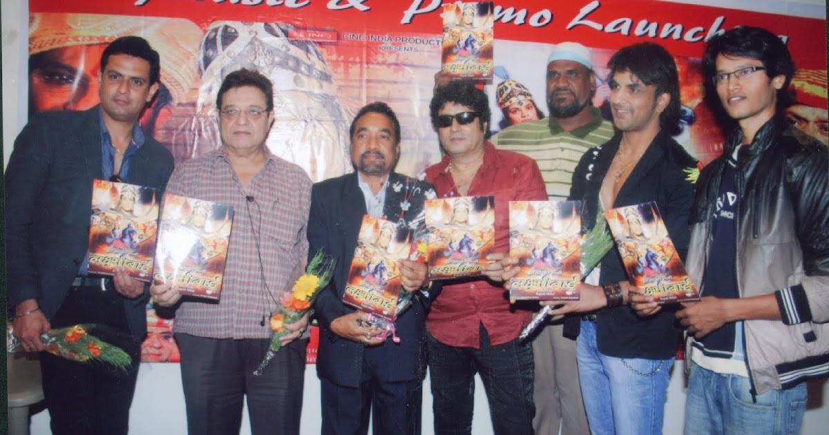 hindi movie Jhansi Ki Rani full movie free download