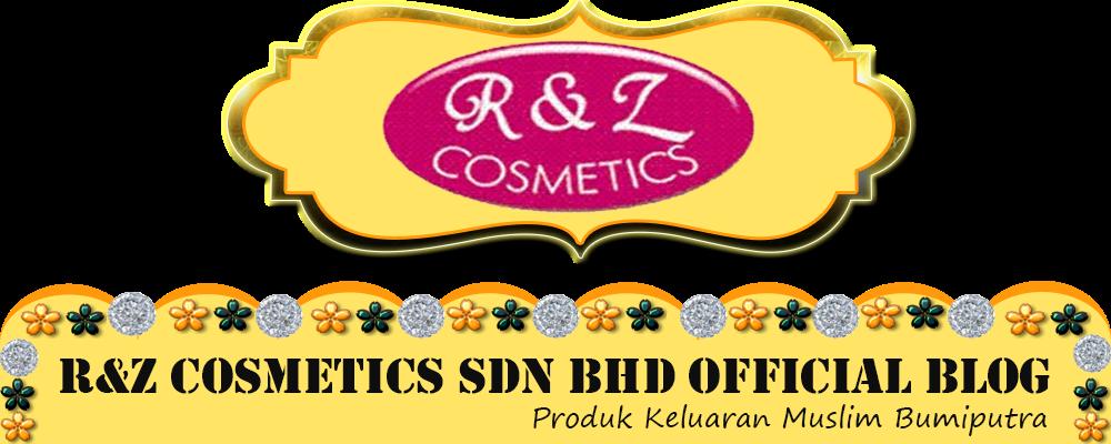R&Z Cosmetics sdn. bhd