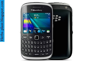Blackberry Curve 9320 - صور موبايل بلاك بيرى كيرف 9320
