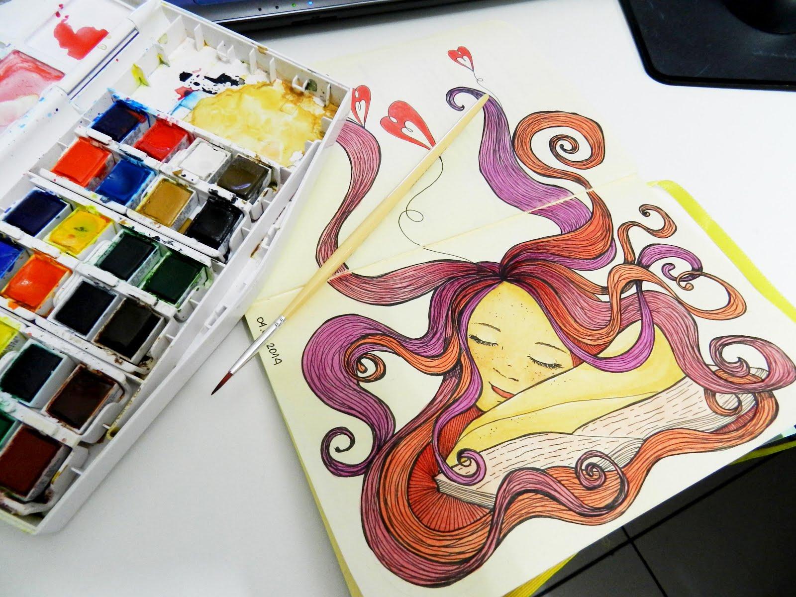 Pati Paulozi Ilustrações