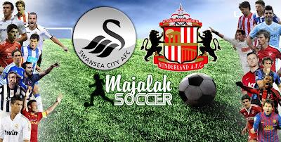 Prediksi Bola: Swansea City vs Sunderland (Liga Inggris, 1 September 2012)