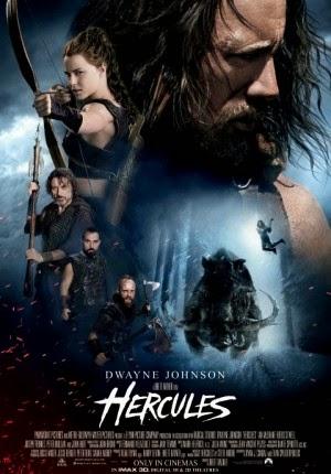 HERCULES (IMAX 3D)