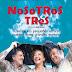 Estreno Nosotros tres, película 2019 francesa con Daniel Auteuil, sinopsis, reparto, ficha, director Qui m'aime me suive!