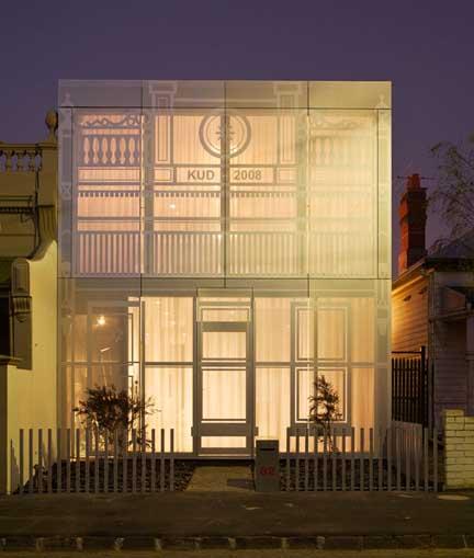 casa con fachada original fachadas originales