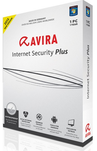 Avira Internet Security 2013 13.0.0.2688 9101faf8d9e488d6c5417edf29d15618 255B1 255D