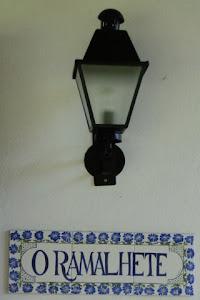 O lampião e o ramalhete