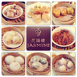 Unlimited Yum Cha