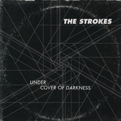 The Strokes - Under Cover Of Darkness Lyrics