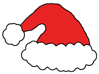 Santa's hat free download png