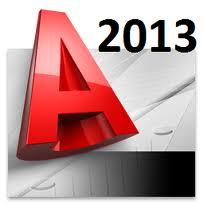 تنزيل برنامج الأوتوكاد 2013 كامل برابط واحد دونلود AutoCAD
