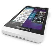 BlackBerry Z10 tem design primoroso e bons recursos