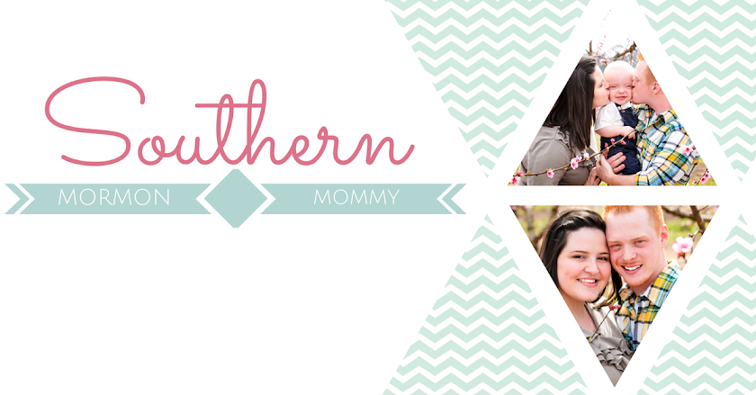 Southern Mormon Mommy