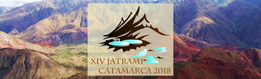 JATRAMI 2018