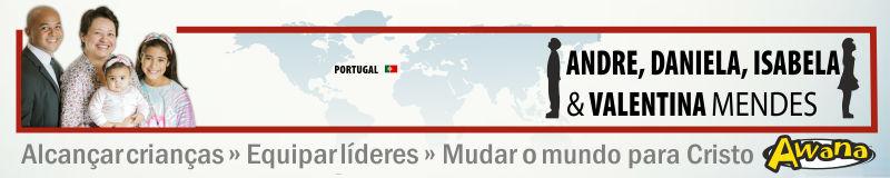 :: Missões em Portugal ::