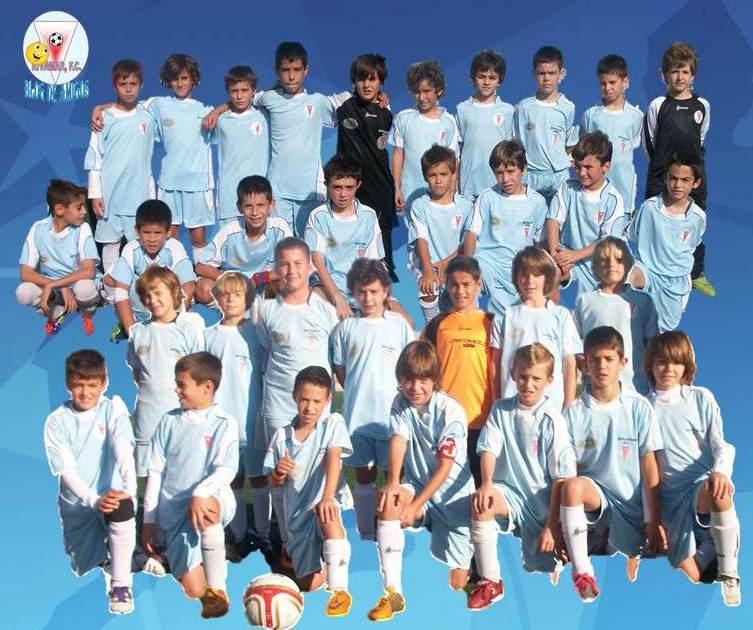 Plantilla temporada 2011-2012