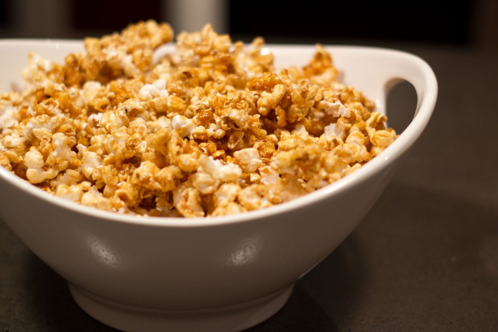 Microwave Caramel Corn Recipes — Dishmaps