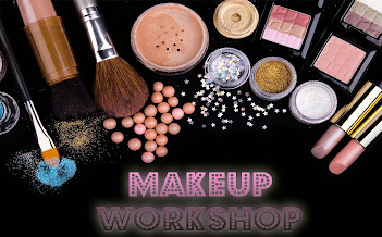 MAKEUP HEAVEN! LIMITED SEATS, BOOK YOURS NOW!
