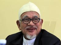 Pas Belum Nyata Pendirian Usul Tak Percaya Najib