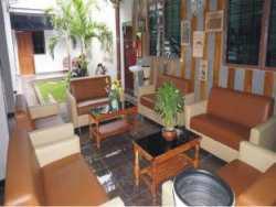 Hotel Murah di Gejayan Jogja - Emdi House Seturan