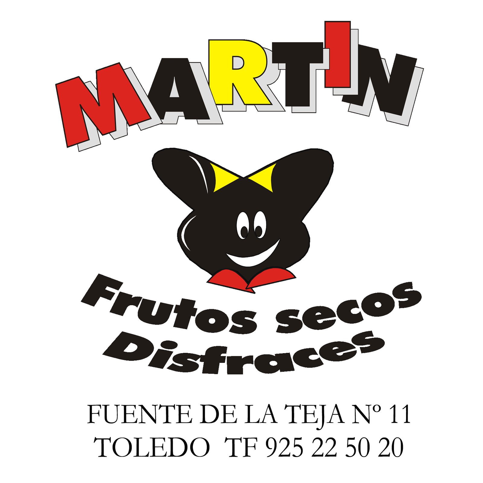FrutosSecosMartín