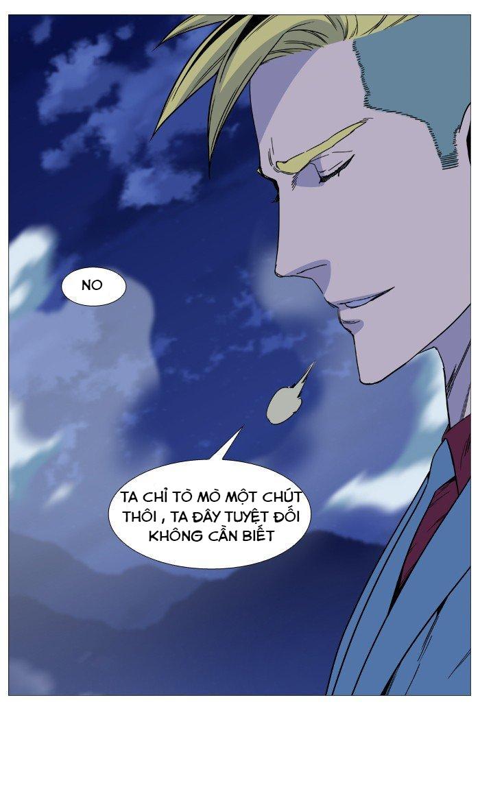 Quý Tộc Ma Cà Rồng chap 495 - Trang 48
