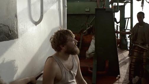 A Hijacking • Kapringen (2012)