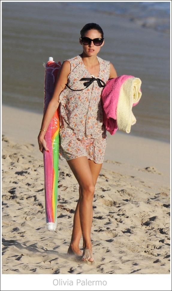 Trucos de playa sexy 3