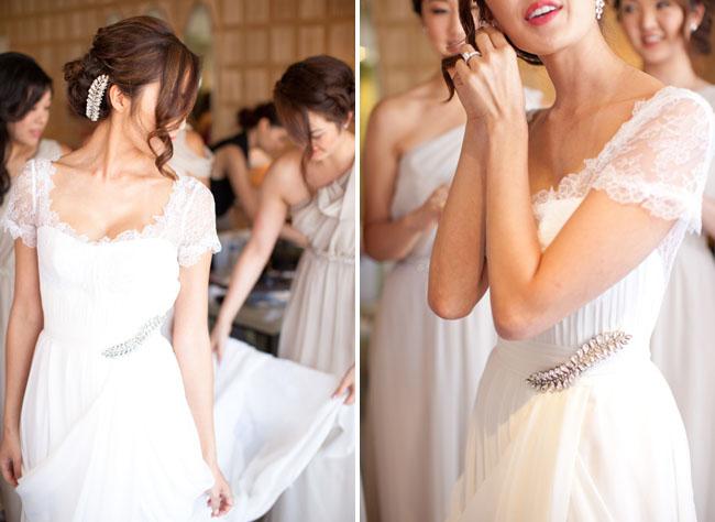 Recopilatorio de vestidos de novia especiales Estilos de novia, Lo ...